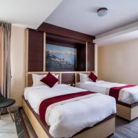 Hotel Himalaya Hub, hotel in Kathmandu