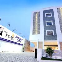 Hotel Jump In & Out, hotel near Coimbatore International Airport - CJB, Coimbatore
