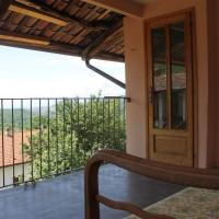 PedlaVilla, hotel in Vistrorio
