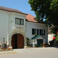 Winzerzimmer - Weingut Tinhof, hotel in Eisenstadt