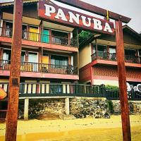 Panuba Inn Resort, hotel in Tioman Island