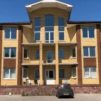 Балашиха House, отель в Балашихе