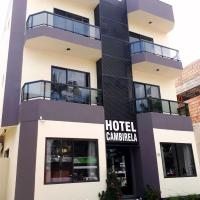 Hotel Cambirela, hotel em Palhoça
