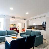 Apartamentos Florida Muralla Alcázar