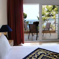 Rodon Loutra , ξενοδοχείο στην Αγία Παρασκευή