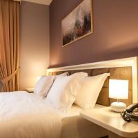 Hotel Villa 22, отель в Тиране
