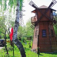 Apartments on Melnitsa
