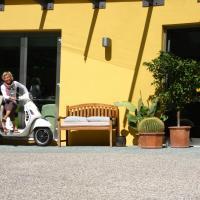 Hotel Meridiana, hotel in Malcesine