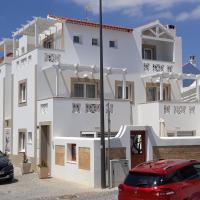 Guarda Rios、ヴィラ・ノヴァ・デ・ミルフォンテスのホテル