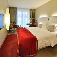 Best Western Premier Hotel Victoria, ξενοδοχείο στο Φράιμπουργκ ιμ Μπράισγκαου