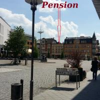 Pension am Piko-Platz