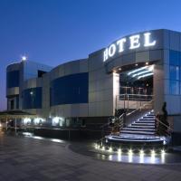 Hotel Ženeva Lux, hotel en Kragujevac