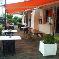 Hotel Chez Benat, Hotel in Anglet