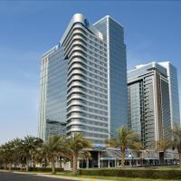 Pearl Rotana Capital Centre, hotel in Abu Dhabi