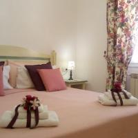 Appartamenti da Caterina, hotel in Bonassola