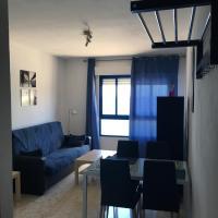 Apartamento luminoso frente al mar, hotel in Ceuta