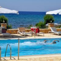 Artina, отель в городе Маратополис