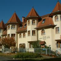 Hajdú Kastély Hotel, hotel in Hajdúszoboszló