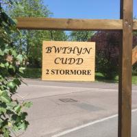 Bwthyn Cudd, hotel in Westbury