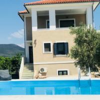 Villa Duchess, ξενοδοχείο στον Πτελεό