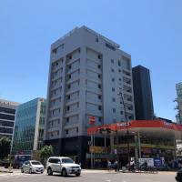 Dormy Inn Takamatsu Chuo Koenmae Natural Hot Spring, hotel en Takamatsu