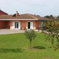 Villa Giò, hotel a Olgiata