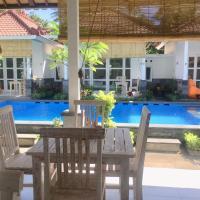 Narayana Homestay, hotel in Amed