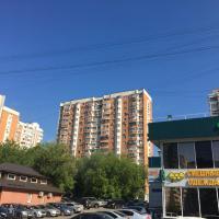 Medvedkovo Apartment