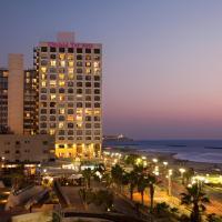 Orchid Tel Aviv, hôtel à Tel Aviv