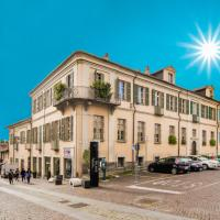 Casa Piolti、リヴォリのホテル