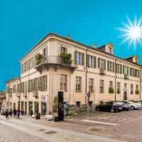 Casa Piolti, hôtel à Rivoli