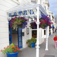 Foyles Hotel, hotel in Clifden