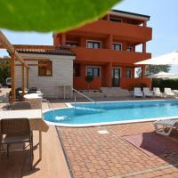 Hotel Natura Vilanija, Hotel in Umag