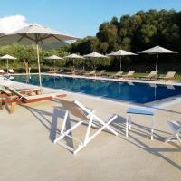 Olivista Hotel, hotel in Perdika