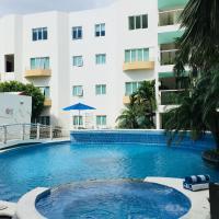 Angeles Suites & Hotel, hotel en Veracruz
