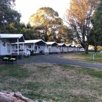Jenolan Caravan Park Oberon, hotel in Oberon