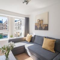 City Choice G5 Apartment
