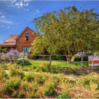Canyons Bed & Breakfast, hotel in Escalante