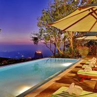 Popa Mountain Resort, hotel in Popaywa