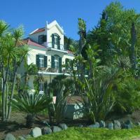 Charming Hotels - Quinta do Estreito, hotel no Estreiro de Càmara de Lobos
