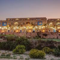Carini Farmhouses, hotel in Għarb