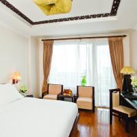 Cherish Hue Hotel, khách sạn ở Huế