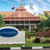 Le Grandeur Palm Resort Johor, hotel near Senai International Airport - JHB, Kulai