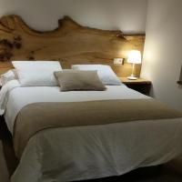 Hotel Rural El Yunque, hotel in Tarilonte