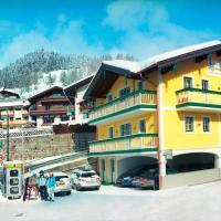 Schlosserhaus Appartements
