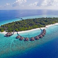 Adaaran Prestige Water Villas - Premium All Inclusive, hôtel à Raa Atoll