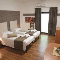 Adams Rooms, hotell i San Giovanni Lupatoto