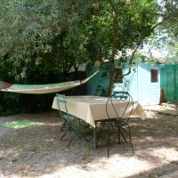 Montpellier Boutonnet avec jardin