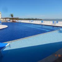 Flat entre Mar e Lagoa, hotel near Cabo Frio International Airport - CFB, Arraial do Cabo
