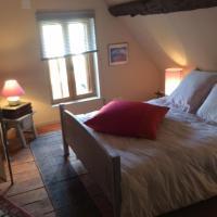 Ancien Relais de Poste, hôtel à Collandres-Quincarnon